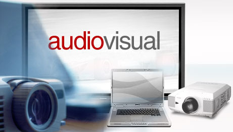audiovisual technology