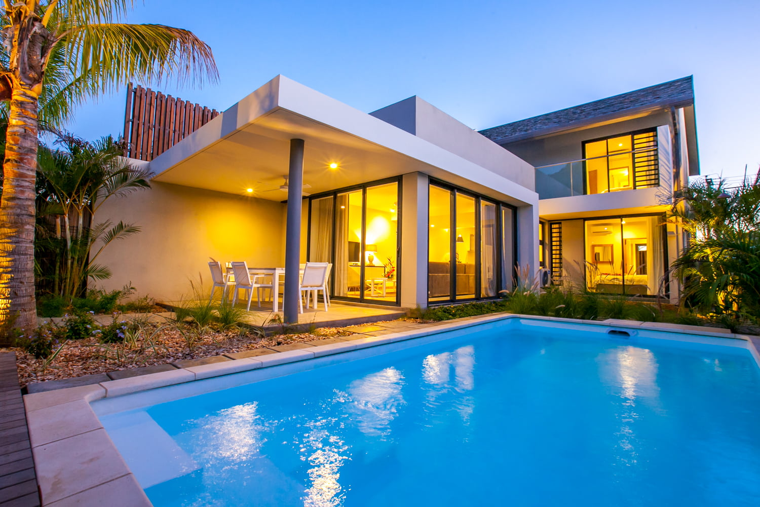 Why You Invest in Luxury Villas?