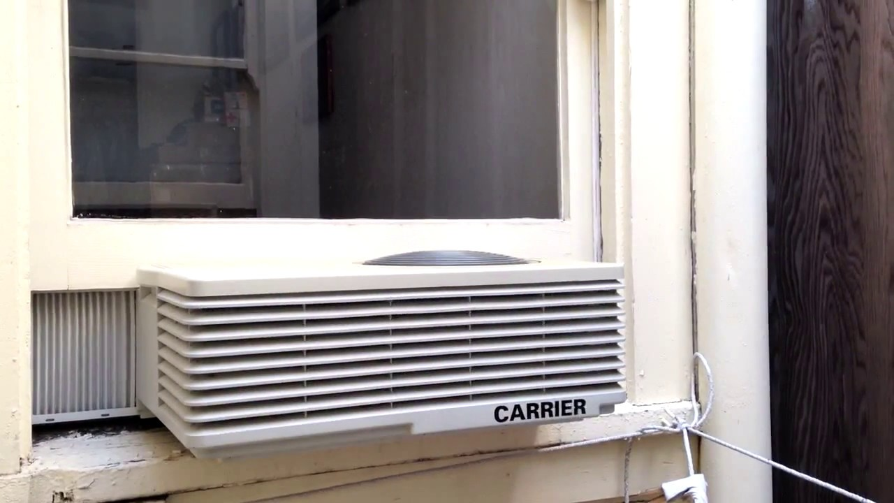 Check Out The Best Low Profile Window Air Conditioners