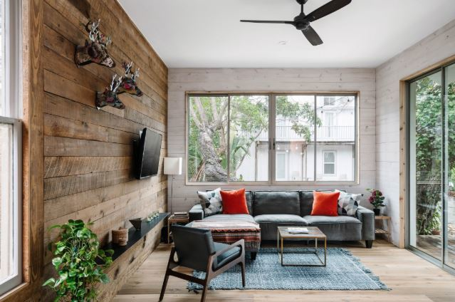 2021s Top Airbnb Accommodation Types In San Antonio, Texas